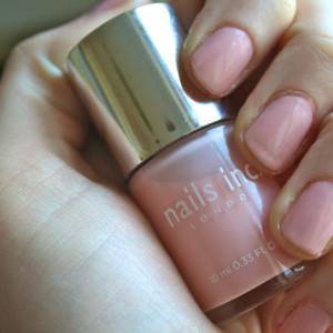 NOTD :: Nails Inc.
