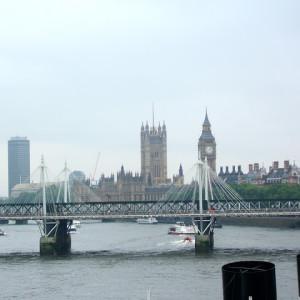 Adventures In :: England