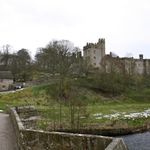 Day Tripping :: Haddon Hall