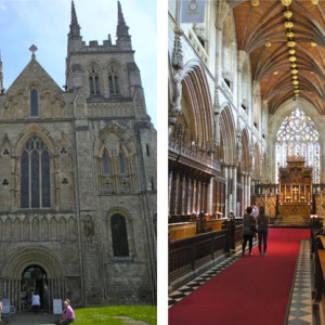 Day Tripping :: Selby Abbey