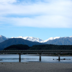 Adventures In :: New Zealand #8 – Hokitika