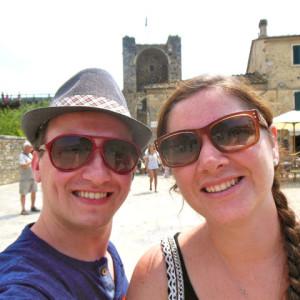 Adventures In :: Italy – Monteriggioni