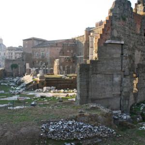 Adventures In :: Rome