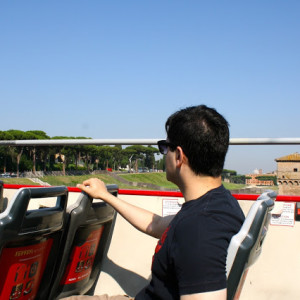 Adventures In :: Rome #2