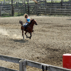 Double EE Ranch Rodeo