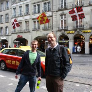 Adventures In :: Switzerland – Berne
