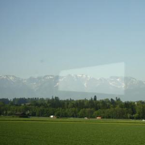 Adventures In :: Switzerland – Interlaken