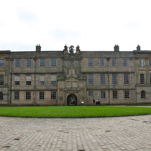 Day Tripping :: Lyme Park House and Gardens