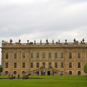 Adventures In :: England – Chatsworth House