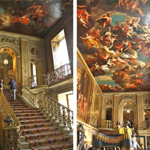 Adventures In :: England – Chatsworth House #2