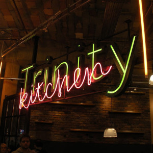 Trinity Kitchen – Leeds