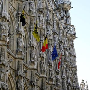 Adventures In :: Belgium – Leuven