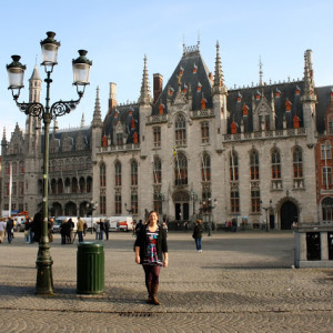 Adventures In :: Belgium – Bruges