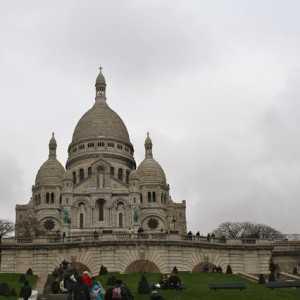 Adventures In :: Paris #2