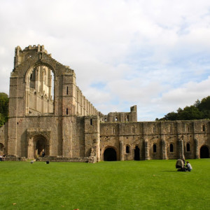 Day Tripping :: Fountains Abbey