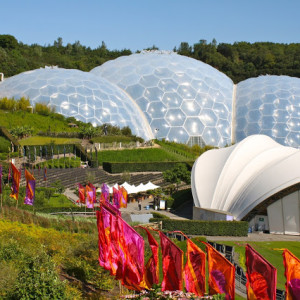 Adventures In :: Cornwall – Eden Project