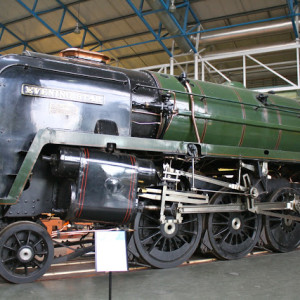Day Tripping :: National Railway Museum