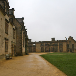 Adventures In :: England – Bolsover Castle