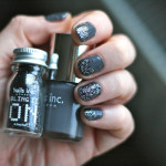 NOTD :: New Years Sparkle