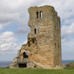 Adventures In :: England – Scarborough Castle