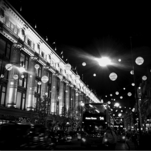 London at Christmas – From Adventures of a London Kiwi