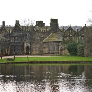 Day Tripping :: East Riddlesden Hall #1
