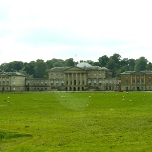 Day Tripping :: Kedleston Hall