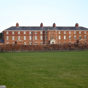 Day Tripping :: The Workhouse
