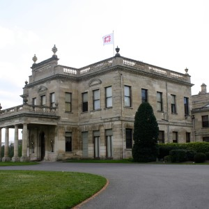 Day Tripping :: Brodsworth Hall