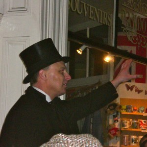 York Ghost Tour