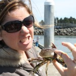 Adventures In :: Oregon – Crabbing