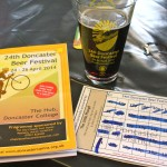 Day Tripping :: Doncaster Beer Festival