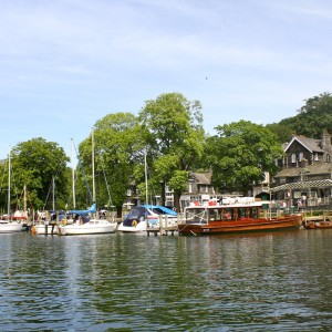 Day Tripping :: The Lake District – Ambleside