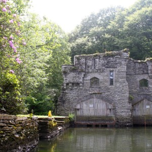 Day Tripping :: Wray Castle