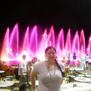 Adventures In :: Cyprus – Magic Dancing Waters