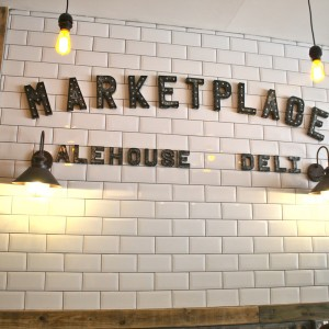 Marketplace Alehouse and Deli