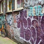 Adventures In :: Amsterdam – Street Art