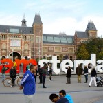 Adventures In :: Amsterdam – I AMSTERDAM