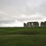 Adventures In :: England – Return to Stonehenge