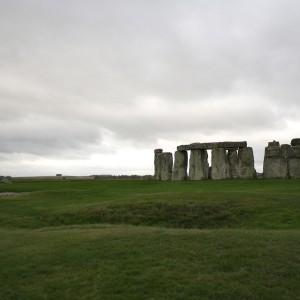 Adventures In :: England – Return to Stonehenge