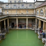 Adventures In :: England – Roman Baths