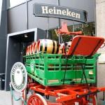 Adventures In :: Amsterdam – Heineken Museum