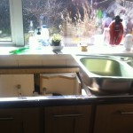 What Not to Do When Changing a Kitchen Sink