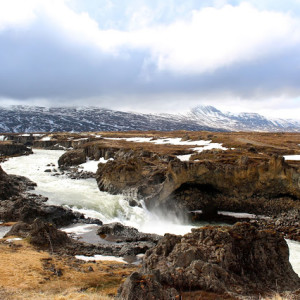 Adventures In :: Iceland – Goðafoss
