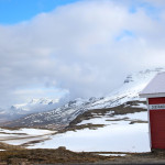 Photography Friday #51 – Driving in Iceland and Hofn