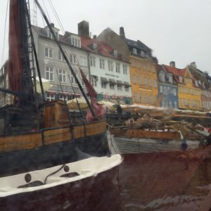 Adventures In :: Copenhagen – Seeing the City By Boat