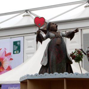 RHS Chelsea Flower Show – Part 1