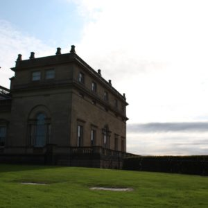 Day Tripping :: Harewood House Part 1