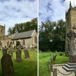 Day Tripping :: Eyam the Plague Village