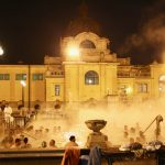Adventures In :: Budapest – Széchenyi Thermal Bath